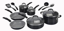 Cuisinart 14pc Cookware Set, $30 JCPenney GC $75